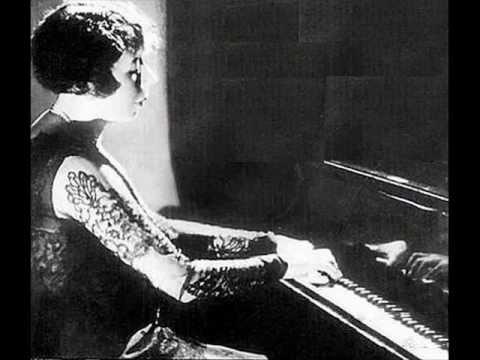 Marguerite Long plays Fauré Nocturne no. 4 in E flat major