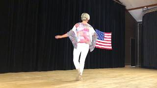 SIMPLE AS CAN BE - LINE DANCE