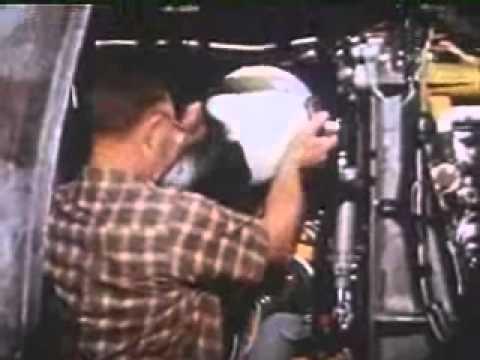 NASA Project Mercury Quarterly Report - Documentary