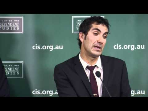 Q&A Dr Jeremy Sammut: In the Court of King Carr