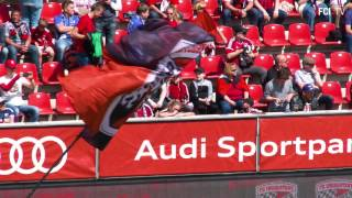 FCI.TV: Schanzer Bundesliga-Highlights
