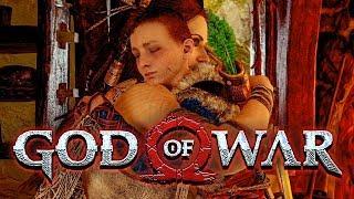 GOD OF WAR ⚔️ 019: Wiedersehen macht Freu(n)de
