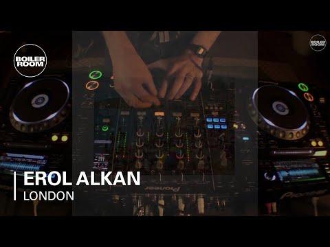 Erol Alkan Boiler Room London Residency - Episode 02