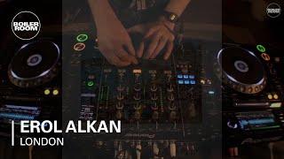 Erol Alkan Boiler Room London Residency Episode 02 Youtube