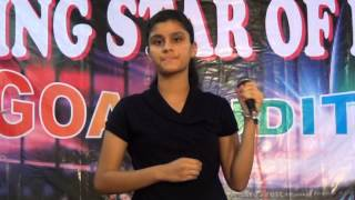 Rising Star of India - All India Talent Hunt - Singing Competition