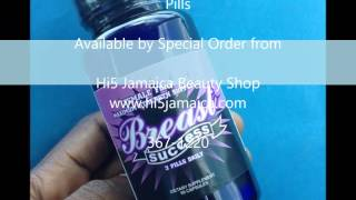 Where to Buy Breast Success Enhancement Pills - For Sale in Kingston Jamaica