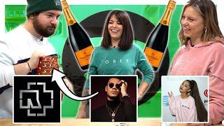 3 Spotify Cocktails die BALLERN!
