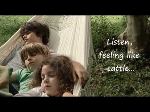 Share Love - Spot Casa Tarradellas 2011 con letra / lyrics
