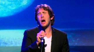 "Second Cup Cafe: Josh Groban sings ""The Moon"