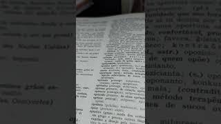 dicionário esperanto