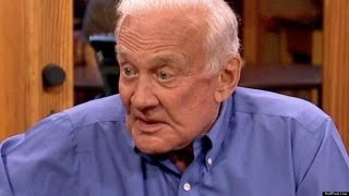 Buzz Aldrin on How Apollo Astronauts Were Paid | HPL