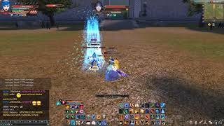 Perfect World - Wizard vs Seeker PvP - 2.0 [Washmallay]