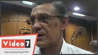 بالفيديو.. زكريا ناصف يتقدم بمستند يثبت تفعيل حسابه البنكى بمحكمة جنوب القاهرة