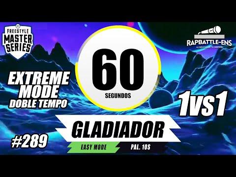 CONTADOR DE BATALLAS DE GALLOS CON PALABRAS | Base de Rap Para Improvisar from YouTube · Duration:  3 minutes 40 seconds