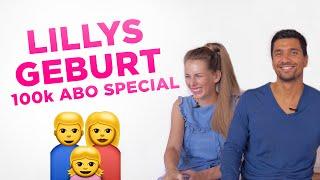 100.000 Abo SPECIAL - Die GEBURT von Lilly