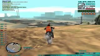 """Zagrajmy w GTA : San Andreas Multiplayer (SAMP) Sezon 2 # 04 """"Polski Power Serwer - Czo to jest :D"""""""
