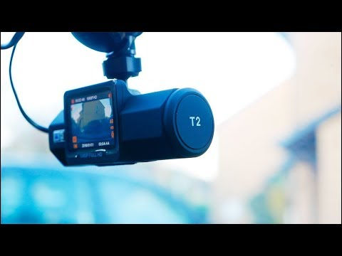 Best Dash Cam To Buy - VanTrue T2 Dash Cam Review