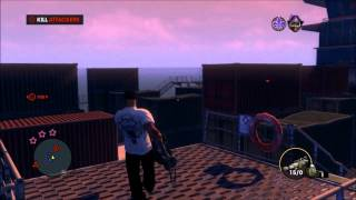 Saints Row 3: Ep10 - BOATS & HO's