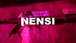 NENSI / Нэнси - Чик-чирик / Первая любовь (AVI menthol ★ style music)