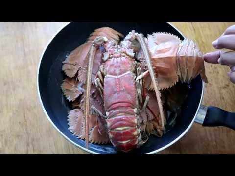 How To Cook Lobsters With Beer | Wow! Luto Sa San Mig Light!