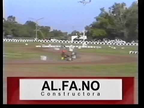 Manuel Perez Campeon de kart