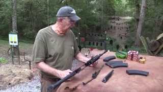 Century Arms  C39 V2    AK