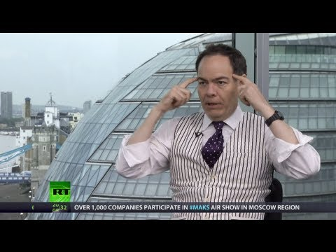 Keiser Report: The Killing of Tony Blair (E489) (ft. George Galloway)