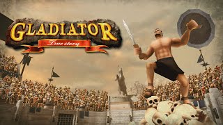 Gladiator True Story Android GamePlay Trailer (HD)