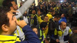 A PLUS - Saldır Fener (Gaziantepspor maçı devre arası)