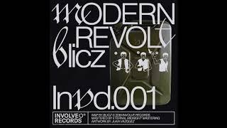 Blicz - Modern Revolt [INVD001]