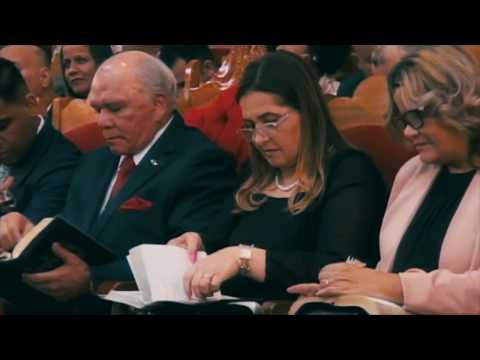 Missª. Edna Santos - 1º Dia - 24º Congresso da CIBESC