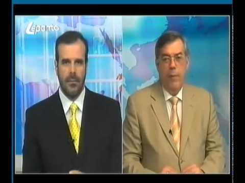 Πανελλήνιες 2015 - LepantoTV - ΚάΠα - Σχολιασμός Θεμάτων 18-5-2015