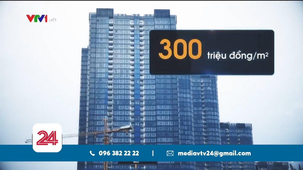 Đầu tư nhà chung cư thoái trào | VTV24