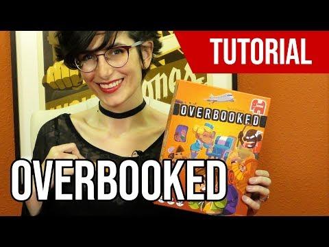 Overbooked | Presentación en español