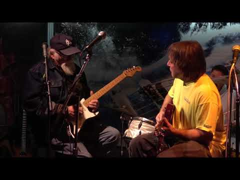 Gladdy & Bob Open Mic Experience - Ken...