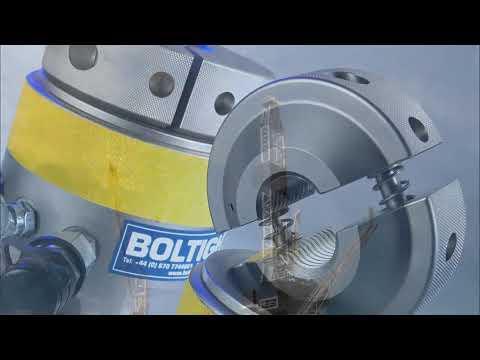 Boltight - Subsea Bolt Tensioner