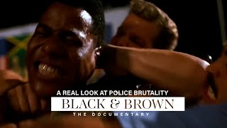 (Full) Black & Brown| The Documentary: A Real Look at Police Brutality across America. by K.O.C