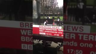Epic police fail lol london