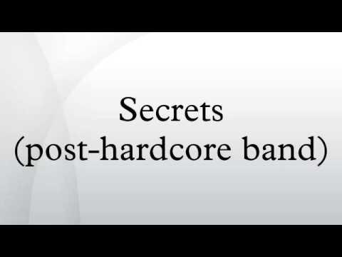 Secrets (post-hardcore band)