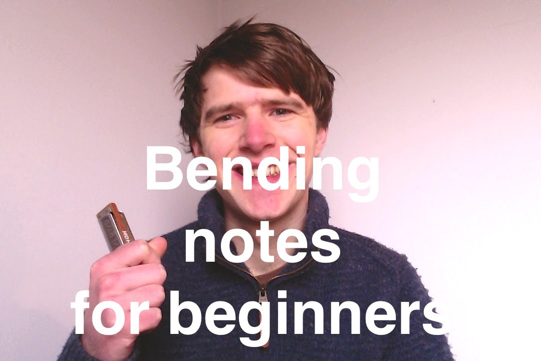 Download Bending for beginners (Harmonica Q&A Live)