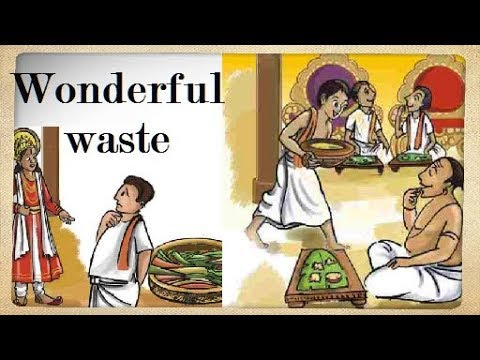 Wonderful waste || Class 5 Marigold Unit 1 || chapter explanation in hindi