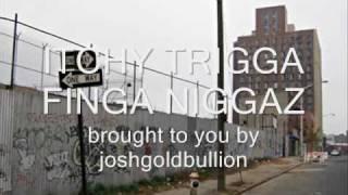 ITCHY TRIGGA FINGA NIGGAZ SOUNDTRACK FROM HUMAN TRAFFIC