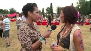 V Festival Featuring Jessica Wright