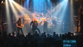 Squealer Kamikaze Nation Live 2006