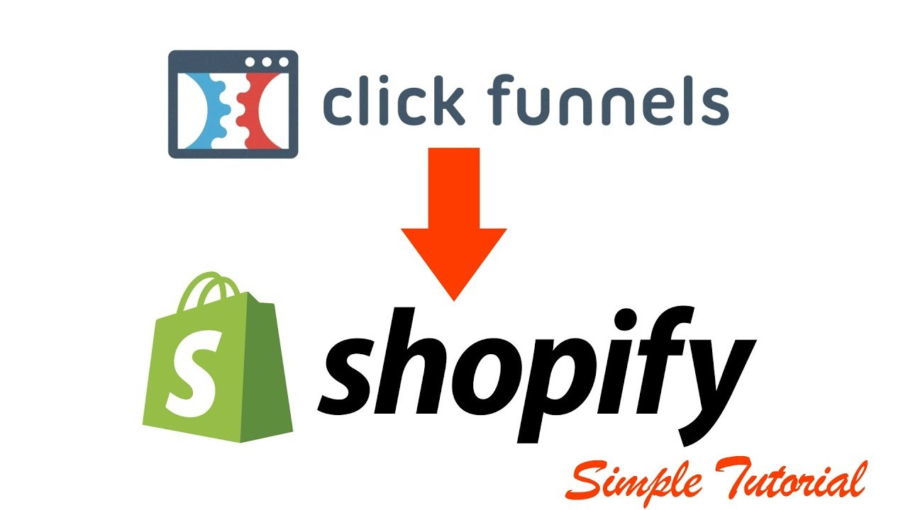 The smart Trick of Shopify Clickfunnels That Nobody is Discussing