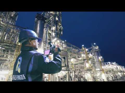Bilfinger Industrial Services Sweden AB – En kort presentation - Corporate Video (Swedish)