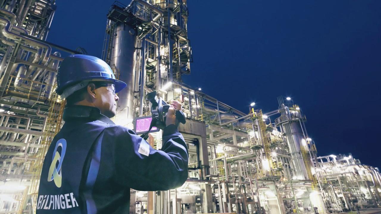 bilfinger industrial services sweden ab