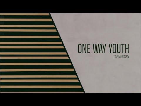 9/14/18 Friday Youth Service