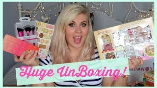 UnBoxing My Amazing PO Box!!!