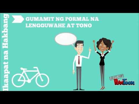 liham na pormal Contextual translation of halimbawa ng liham pangkaibigan into english human translations with examples: liham business, liham shopping, liham pagkambas.